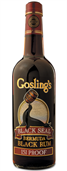 Gosling's Rum Black Seal 151 Proof